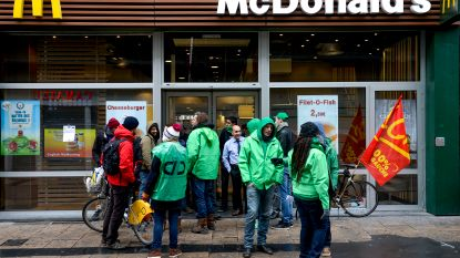 Vakbonden plannen protest op 2 oktober tegen pensioenplannen van huidige regering