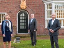 'Nieuw begin' voor Waalre met drie kersverse wethouders