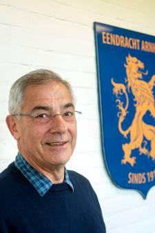 Eendracht Arnhem 10.000 euro rijker: 'Op het veld pakken we weinig punten, hier slaan we wel toe'