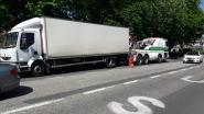 Trucker draagt geen gordel en wordt aan de kant gezet: bijna 1.900 euro aan boetes en takeling