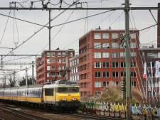 ProRail: beperk bouwen langs spoor in Brabant