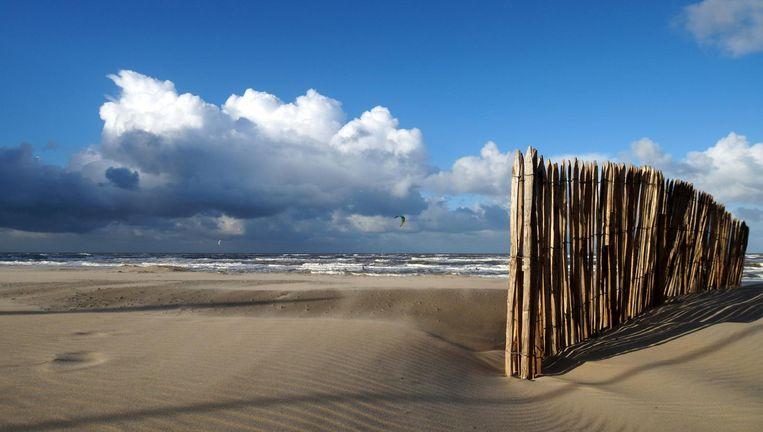 Zandvoort, ter hoogte van boulevard de Favauge. Beeld Irma van Middelkoop