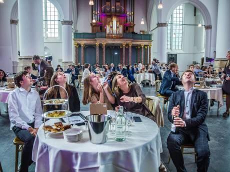 Uitzonderlijk hoge slagingspercentages op Haagse scholen van (bijna) 100 procent: 'Sommigen profiteerden van corona'