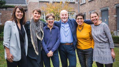 Leentje Grillaert (CD&V) wordt deputé Provincie en dient ontslag in als schepen in Wetteren