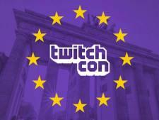 TwitchCon Amsterdam afgelast in verband met coronavirus