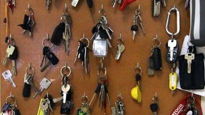 Wie herkent zijn of haar sleutel?