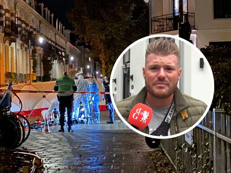 Mink hielp slachtoffer (73) Arnhem en probeerde in te grijpen: 'Hele nacht niet kunnen slapen'