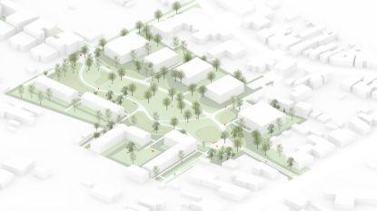 Nieuw landschapspark op komst in Kessel