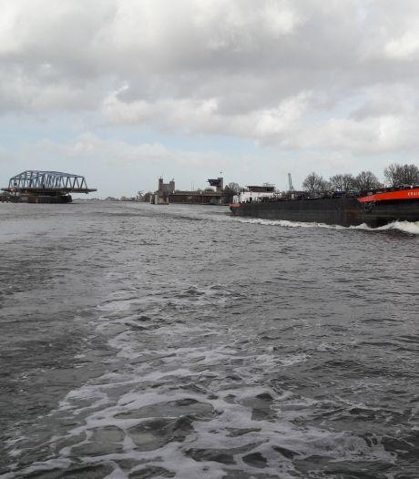 Eén meldsysteem voor binnenvaart in Zeeland en Vlaanderen
