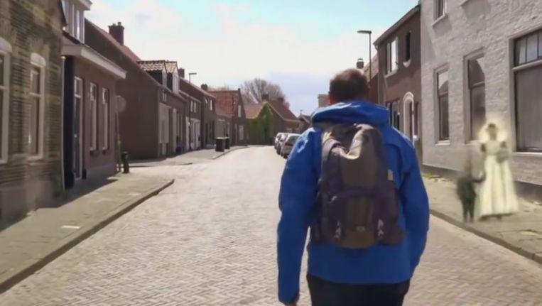 Onzichtbaar Nederland Beeld