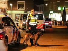 Man zwaargewond bij vechtpartij op 'Aldipleintje', politie zoekt getuigen