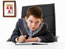 Duiven krijgt eerste kinderburgemeester: 'We willen kinderen meer bij ons werk betrekken'