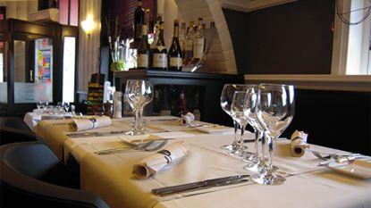 Heldhaftige sous-chef zet achtervolging in op tafelschuimers in Tienen