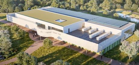Een nieuwe Tiels zwembad voor half Rivierenland