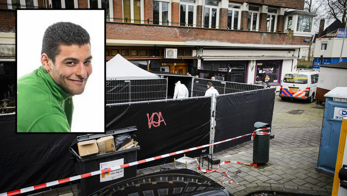 Nabil Amzieb gaf in juni 2013 een interview aan het blaadje Stadleven, onderdeel van de Amsterdamse woningbouwvereniging Stadgenoot.