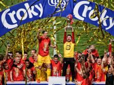 Swinkels mag met KV Mechelen meedoen aan Europa League