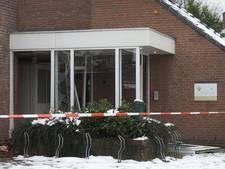 Vuurwerk gebruikt voor explosie huisartsenpraktijk Veldhoven