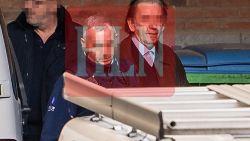 Vader en zoon Appeltans blijven aangehouden: raadkamer verlengt hechtenis met een maand