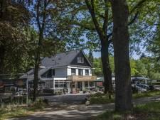 Onrust over horeca in bos in Rijssen