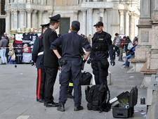 Jihadisten bespraken aanslag in Venetië