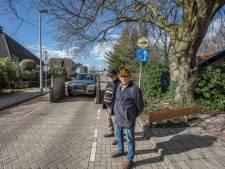 Gerrit de Laat en Jan Brands uit Eindhoven: 'Sluis Acht remt verkeer onvoldoende af'