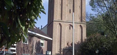 Martinuskerk Markelo gesloten, behalve voor uitvaarten