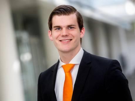 PVV'er Elias van Hees vindt overstap naar Groep de Mos 'enorme promotie'