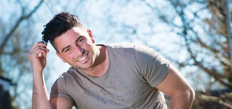 Apeldoorner Dikici wil mooiste man van Nederland zijn