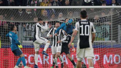 HERBELEEF de knalprestatie van Real Madrid na waanzinnige omhaal Ronaldo en de zuinige zege van Bayern op het veld van Sevilla