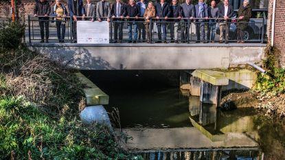 Test of je huis aan Heulebeek onder water kan lopen