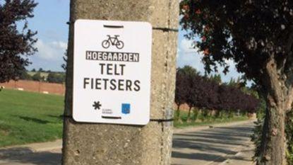 Gemeente werkt mee aan fietsbarometer