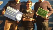 Sportdienst Herzele wint  #sportersbelevenmeer-award