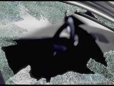 Auto-inbreker gepakt na korte achtervolging in Soest