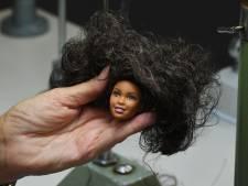 Barbie-maker gaat meer zwarte vrouwen eren