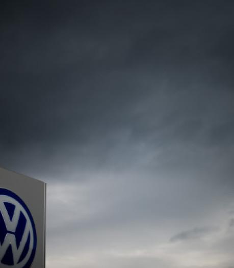 Rechtbank oordeelt: ook gesjoemeld met software-update diesels VW-concern