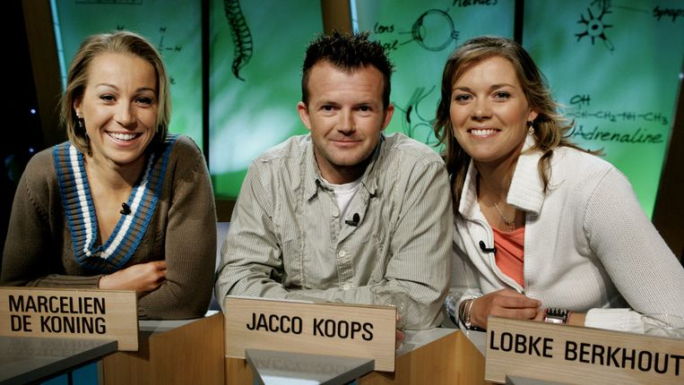 Jacco Koops (m). Beeld anp