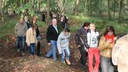 Bunkers en loopgraven Mastenbos zijn officieel oorlogserfgoed