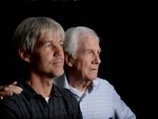 Vader en zoon Timmers: 'Er blijft altijd de behoefte aan het vertellen van verhalen'