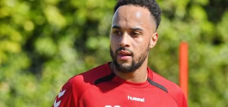 Oud-GA Eagles verdediger Brito vervolgt carrière in Polen