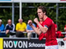 Excelsior'31 wint ruim in Zeeland en stijgt naar middenmoot