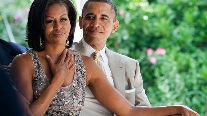 Obama's zijn 30 keer meer waard dan bij hun intrede in het Witte Huis in 2008: zo besteden zij hun miljoenen