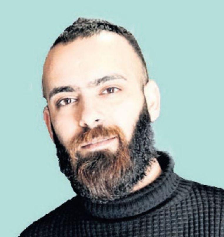 Ahmet Harsak Beeld Melvyn Ingleby