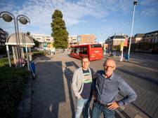 'Dit busstation in centrum Almelo is compleet overbodig'