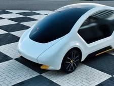 Eindhoven heeft volgend jaar zelfrijdende auto's