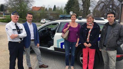 Politiezone neemt mobiele ANPR in gebruik