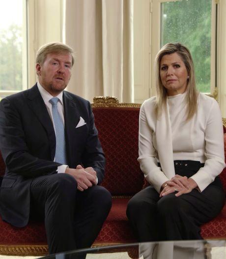Videoboodschap koning Willem-Alexander wekt jaloezie op in Thailand