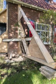 Echtpaar uit de Achterhoek slaat alarm: 'Help! Ons huis zakt weg'
