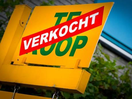 Huisprijzenstijging in Utrecht hoger dan in Amsterdam