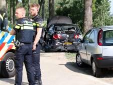 Vrouw gewond bij aanrijding in Emmeloord