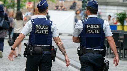 Bandenprikker actief in Neder-Over-Heembeek